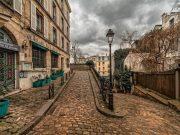 paris-street package