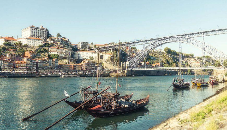 porto-boat